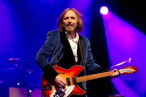 Georges Lang rend hommage à Tom Petty