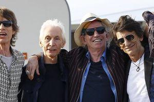 Cinq bonnes raisons d'aller (encore) voir les Stones