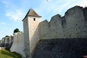 J'y étais... Ville Médiévale de Provins, Seine et Marne (Concours Facebook)