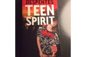Teen spirit, de Virginie DESPENTES