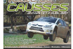 22e Rallye Terre des CAUSSES