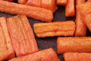 Carrotoes...