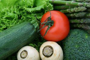 Manger plus de légumes... bien sûr, mais comment ?