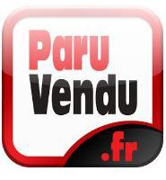 Paruvendu : les articles d'information de l'application Android