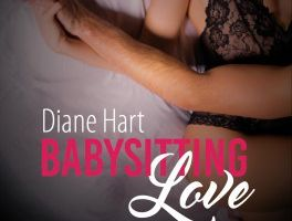 Babysitting Love - de Diane HART