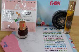 Ma Biotyfull Box de mai
