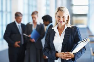 What Types of Jobs Can A Certified Paralegal Get?