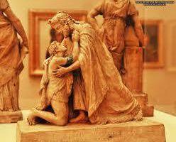 Homélie du 2ème dimanche de carême (2017) : Le fils prodigue