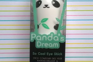 TonyMoly, Panda's Dream