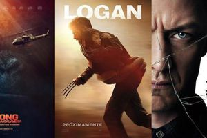 BOX-OFFICE MEXIQUE - 10 AU 16 MARS 2017