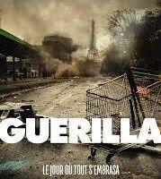 Laurent Obertone – Guerilla - Le jour où tout s'embrasa