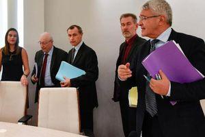 NDDL. Les juges administratifs décident ce lundi à Nantes