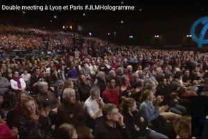 Jean-Luc Mélenchon enthousiasme pour les nouvelles conquêtes de l'humanité : la mer, l'espace, le numérique