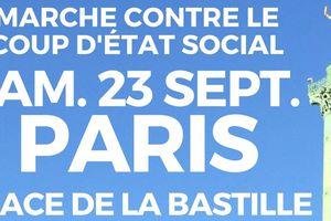 Les 12 et 23 septembre, deux dates pour une même mobilisation, contre la casse du droit du travail (Editorial du Parti de Gauche)