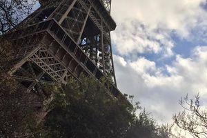 Ici c'est.........! Paris!!!!!