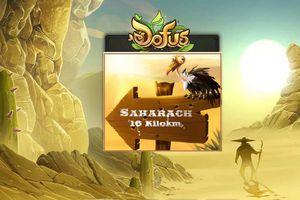 Tutoriel Saharach Dofus