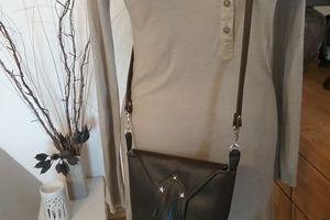 Mes mini-sacs à bandoulière...