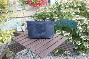 Un joli sac pour ma petite maman...