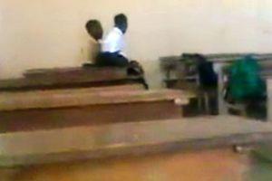 L'école ivoirienne face à l'érotisme et à la drogue