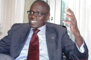 Moubarack Lô: Conseiller spécial du premier ministre sénégalais : Le Tchadien Moussa Faki Mahamat a été un candidat redoutable…