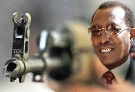Silence la dictature tue au Tchad