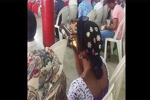 Nigeria: découvrez l'église où Satan est un frère et les fidèles sont servis de l'alcool