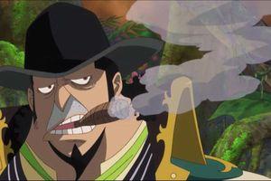 One Piece Episode 762 VOSTFR