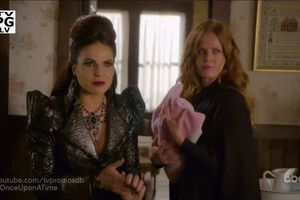 Once Upon A Time Saison 6 Episode 05 VOSTFR