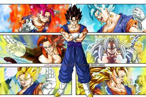 STREAMING LIVE DRAGON BALL&ONE PIECE FUJI TV