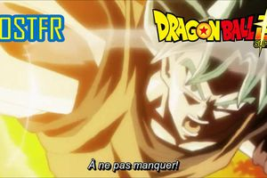 DRAGON BALL SUPER EPISODE 86 VOSTFR HD