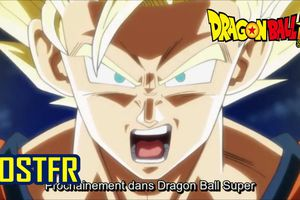 DRAGON BALL SUPER 90 VOSTFR HD