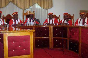 La Cour constitutionnelle donne raison à l'ANC: L'intégralité de la décision