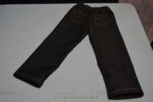 mon premier jean