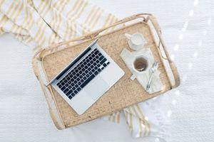 Bloguer en été