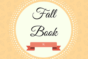 TAG du mois d'Octobre - Fall Book Tag