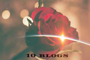 Mes blogs préférés, la suite