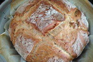 Mon pain cocotte multi-céréales