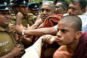 Sri Lanka : la pression sur les chrétiens augmente