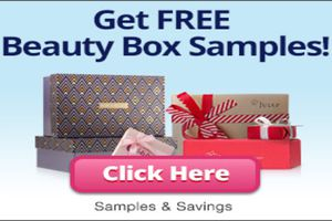 Free beauty box subscriptions