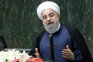 Protection of nuclear deal against America, my top priority. Rouhani says