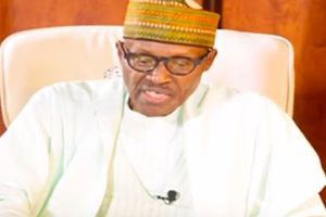 Buhari addresses nation, promises to do five things