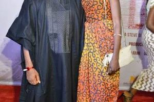 Marriage has boosted my creativity, I am fulfilled- Cobhams Asuquo