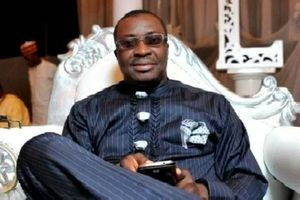 Alli Baba reacts giving of alms to able bodies.  Is he right or wrong?