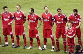Ligue des Champions : la victoire des Reds face au Bayern Munich