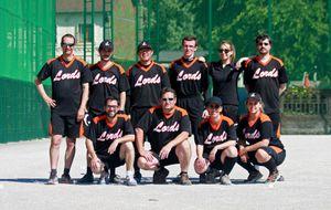 Partie 3/3 – Bilan Softball Mixte – Le championnat extérieur