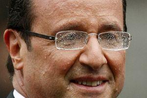 """Après la diatribe de François Hollande contre la Turquie au sujet du génocide arménien, à quand la reconnaissance par """"le chef de guerre"""" français de l'implication française dans le génocide au Rwanda ?"""
