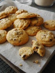 Des cookies avec NETTO
