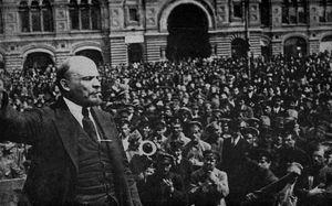 Centenaire de la Révolution d'Octobre – Le socialisme, une exigence pour aujourd'hui et pour l'avenir (PC portugais)