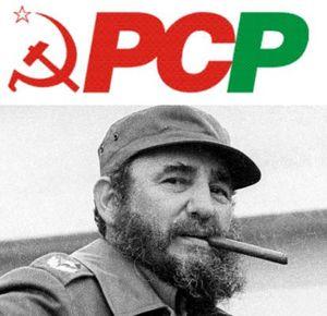 Décès de Fidel Castro : communiqué du Secrétaire général du Parti communiste portugais (PCP)