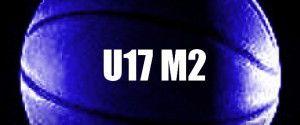 SAISON 15/16 - BRASSAGE DÉPARTEMENTAL U17 POULE B : DÉBUTS DIFFICILES